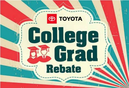 AL Toyota College Grad Program | Alabama Car Dealer