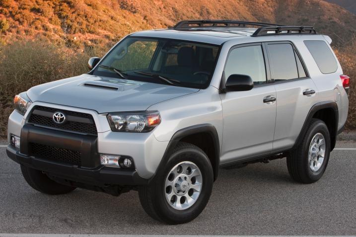Alabama Toyota Specials
